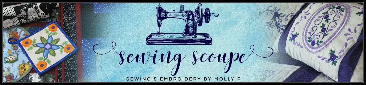 Sewing Scoupe